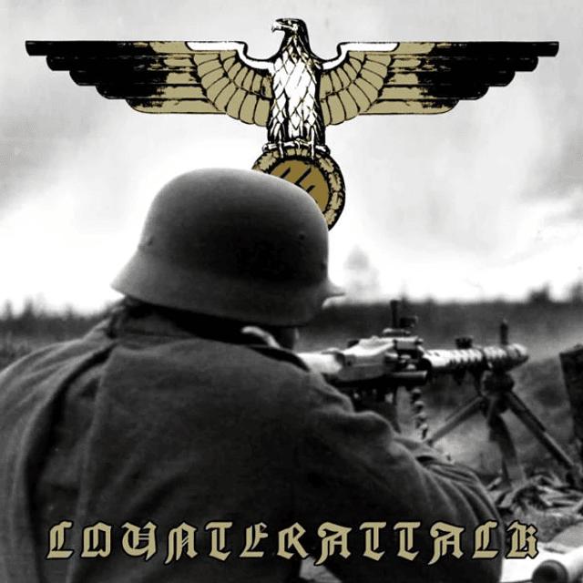 88-Counterattack (CD)
