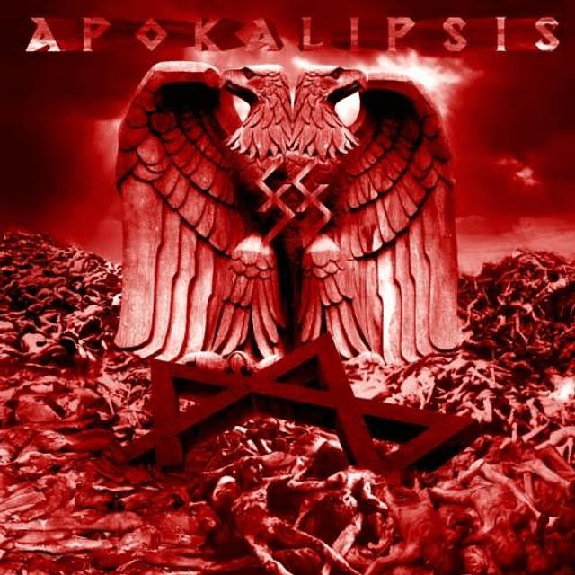 88-Apokalipsis (CD)