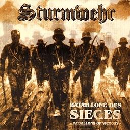 Sturmwehr-Bataillone Des Sieges (CD)