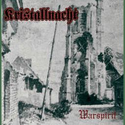 Kristallnacht-Warspirit (CD)