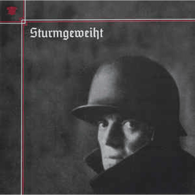 Turbund Sturmwerk-Sturmgeweiht (CD)