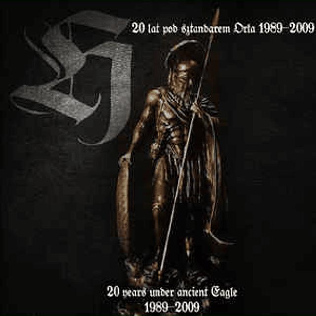 Honor-20 Lat Pod Sztandarem Orła 1989-2009 (CD)