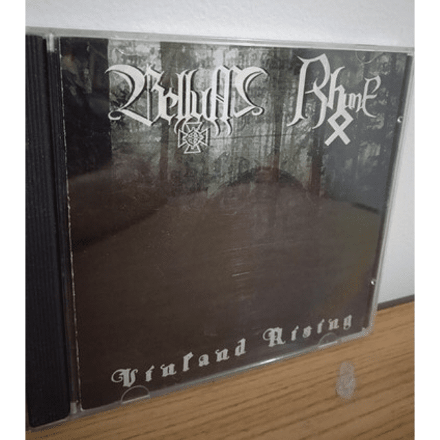 Bellum / Rhune-Vinland Rising (CD)