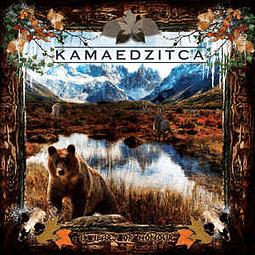Kamaedzitca-13 Years Of Honour (CD)