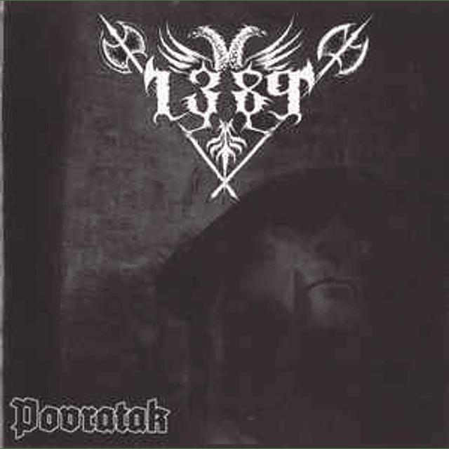 1389-Povratak (CD)