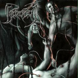 Beheaded-Recounts Of Disembodiment (CD)