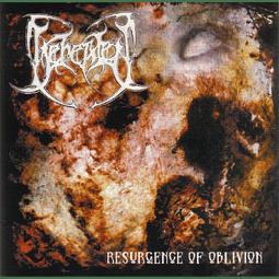 Beheaded-Resurgence Of Oblivion (CD)