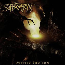 Suffocation-Despise The Sun (CD)