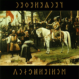 Tengereken-Vérszerződés (CD)