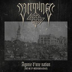 Vermine-Agonie D'une Nation (CD)