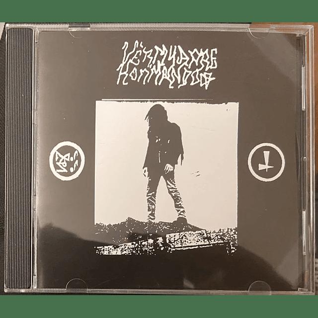 Vèrmyapre Kommando-Vèrmyapre Kommando (CD)