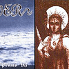 Immortal / Ulver-Vargnatt Promotape 1993 / Promotape 1991 (CD)