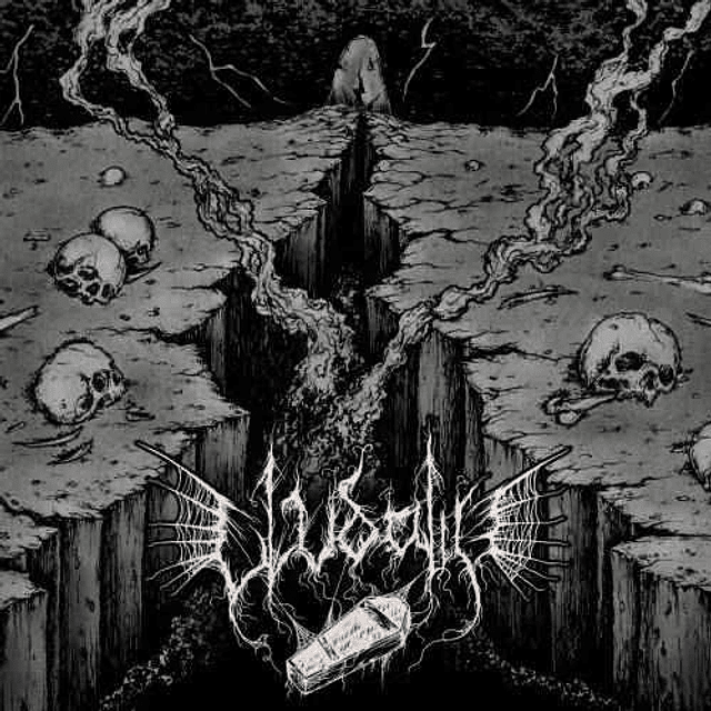 Ulvdalir-From the Tyrant's Grave (CD)