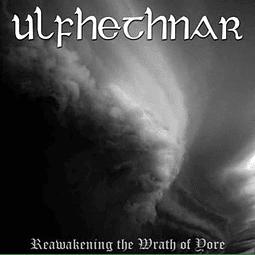 Ulfhethnar-Reawakening The Wrath Of Yore (CD)