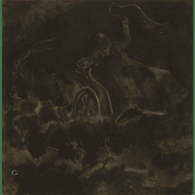 Thoth-Zamglenie (CD)