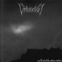 Vinterriket-...Und Die Nacht Kam Schweren Schrittes (CD)