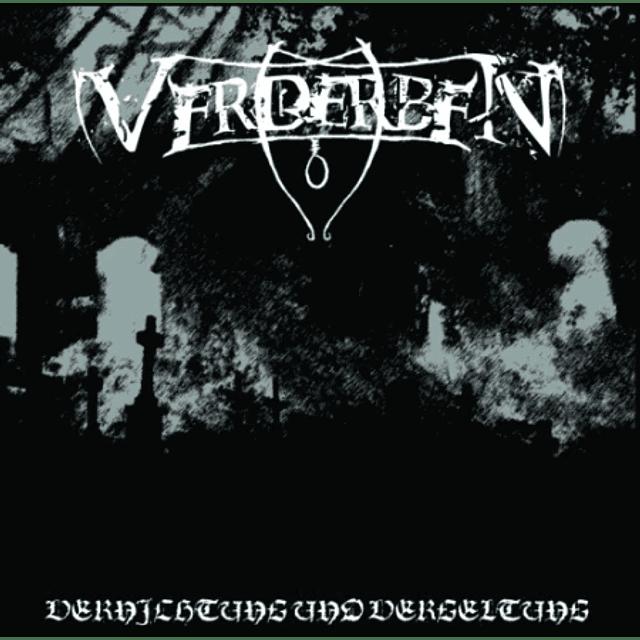 Verderben-Vernichtung Und Vergeltung (CD)