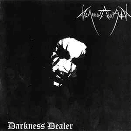The Arrival Of Satan-Darkness Dealer (CD)
