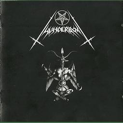 Thunderbolt-The Burning Deed Of Deceit (CD)