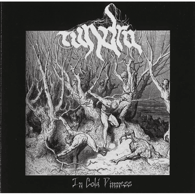Tundra-in Cold Dimness (CD)