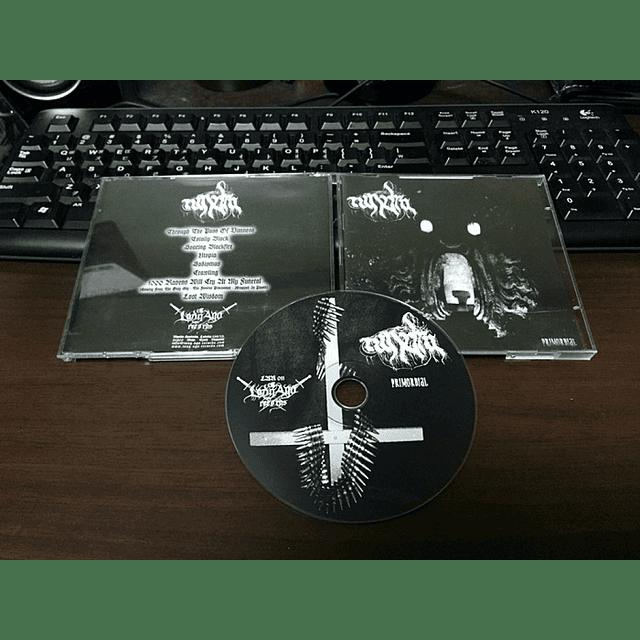 Tundra-Primordial (CD)