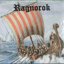 Skullhead-Ragnorok (CD)