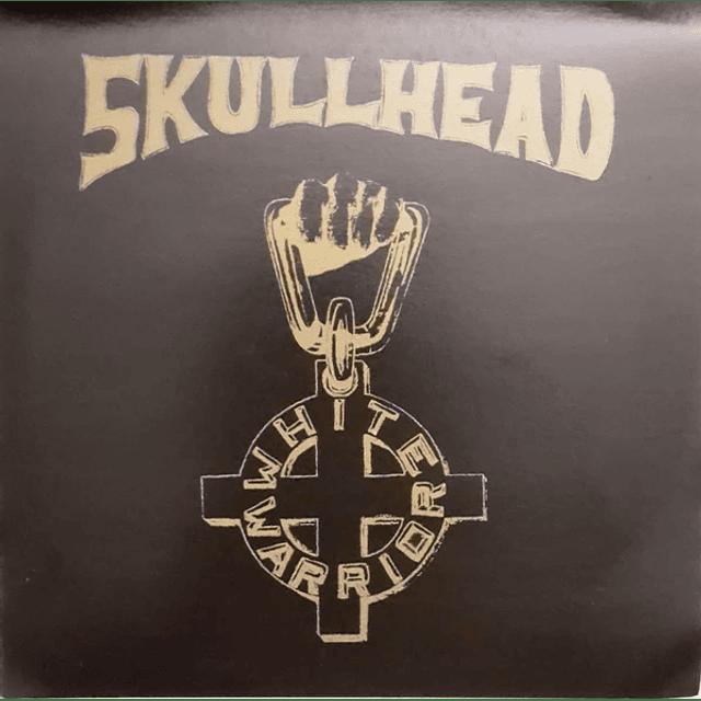 Skullhead-White Warrior (CD)