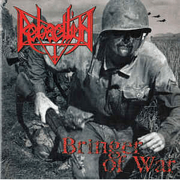 Rebaelliun-Bringer of War (CD)
