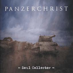 Panzerchrist-Soul Collector (CD)