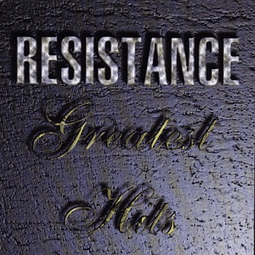 Resistance - Greatest Hits (CD)