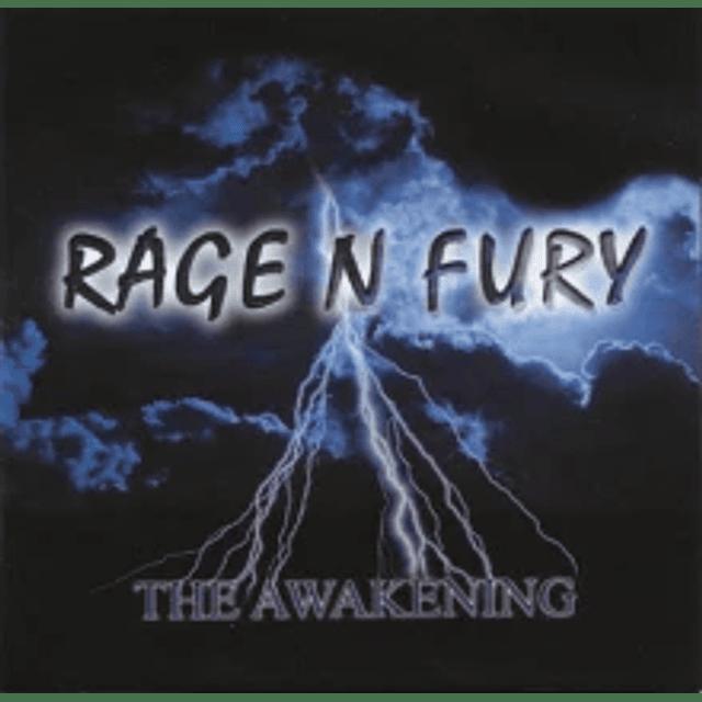 Rage N Fury-The Awakening