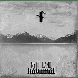 Nytt Land-Hávamál (CD)