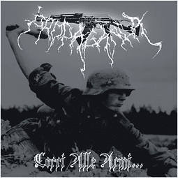 Propaganda-Corri Alle Armi... (CD)