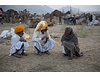 Pushkar, India I