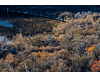 Amanecer otoñal en las Torres del Paine