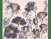 Flores Contraluz I