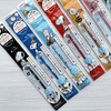 Refill Zebra Sarasa Select Snoopy 0,4 mm