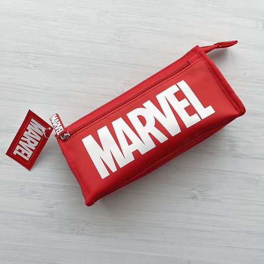 Estuche Marvel