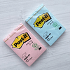 Post- It Pasteles 7,5 x 5 cm
