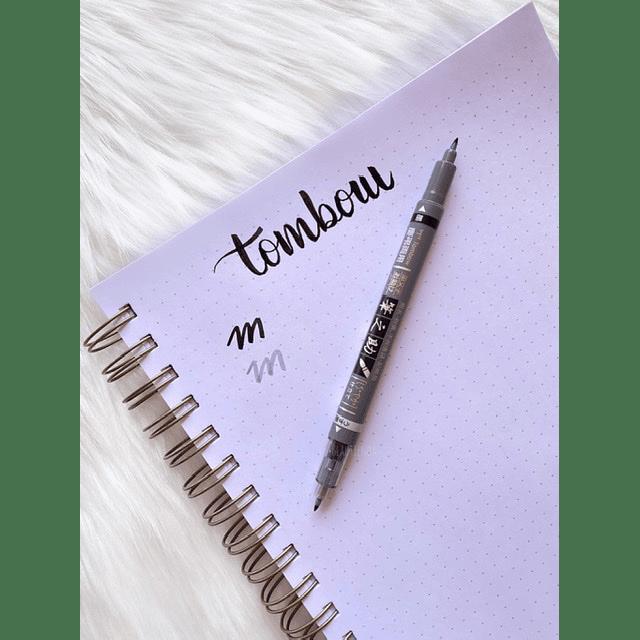 TOMBOW FUDENOSUKE DOBLE