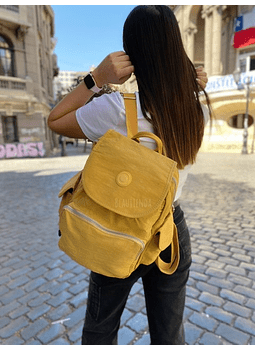MOCHILA CITY PACK S