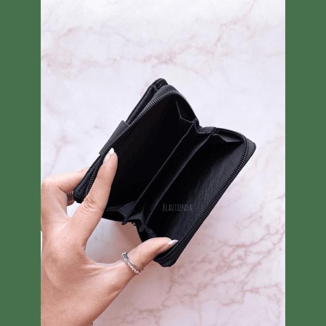 BILLETERA NEW MONEY