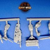 Grant's spectre arms kit 02