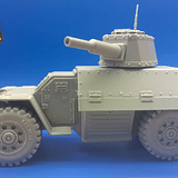 Staghound Mk4