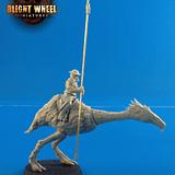 Terror bird cavalry 03