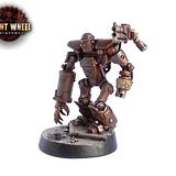 War Bot