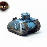 Goliath Mk3