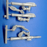Grant's spectres arms with rocket launcher