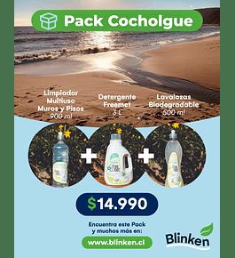 Pack Cocholgue