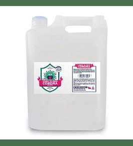 Recarga Alcohol Spray 5 Litros